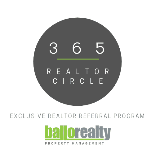 365 Realtor Referral Program for Real Estate Agents and Investor Clients
