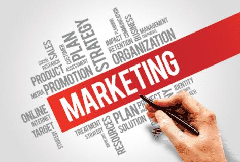 8-Step Marketing