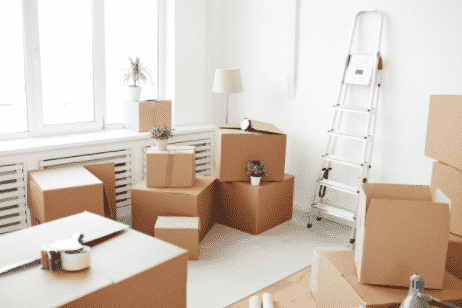 Lease Renewals / Handling Move-Out Process