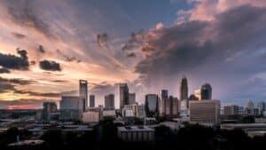 North Carolina real estate investing
